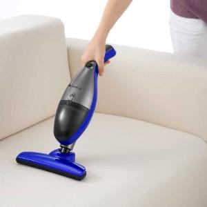 車やちょっとしたお掃除に最適、おすすめのハンディクリーナーのサムネイル画像