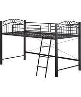 ニトリのロフトベッドは学生さんや一人暮らしの方に大好評です!のサムネイル画像