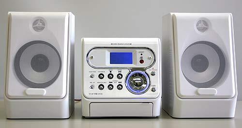 CDコンポおすすめは?CDコンポの人気商品について紹介します。のサムネイル画像