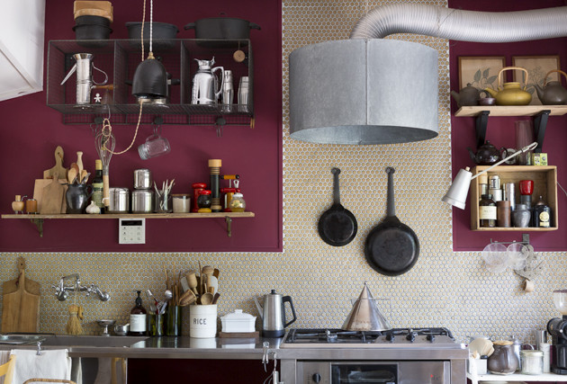 【キッチン】これで必ず片付く!100均収納術&グッズのまとめのサムネイル画像