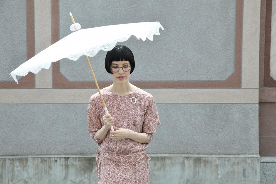 今年の夏は記録的猛暑!かわいい日傘でおしゃれに日焼け対策♡のサムネイル画像
