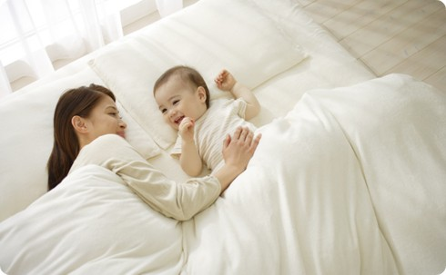 話題独占のニトリの寝具で、新生活&夏を快適にすごしましょうのサムネイル画像