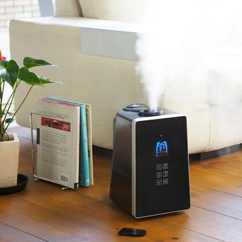 【加湿器特集】ハイブリッド式の人気加湿器について紹介します。のサムネイル画像