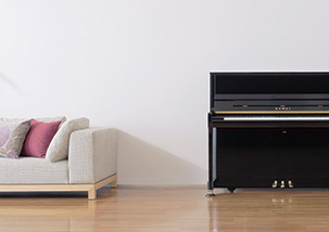 電子ピアノでも手を抜いたらダメ!防音マットで騒音トラブルを防ぐのサムネイル画像