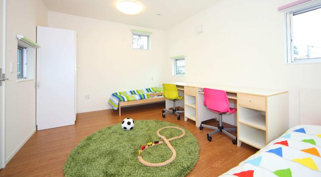 スペースがなくても出来る!diyで子供部屋が作れるアイデアまとめのサムネイル画像