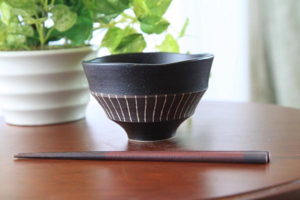 春到来!!おしゃれなお茶碗で新生活をスタートさせませんか?のサムネイル画像