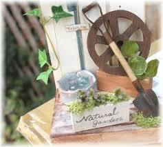 オシャレに楽しもう♡ガーデニング雑貨とプランターをご紹介!のサムネイル画像