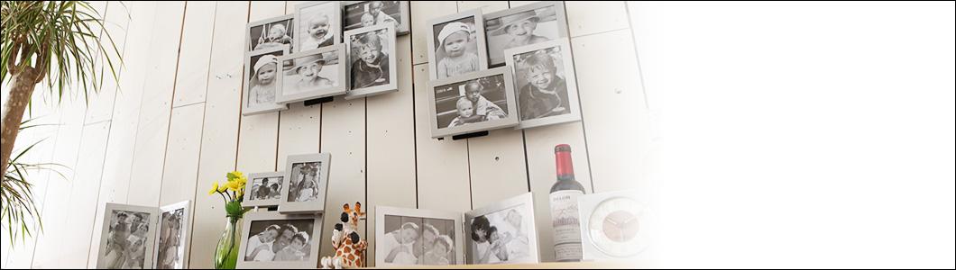 大切な人との大切な思い出の写真を写真立てにおしゃれに飾る方法のサムネイル画像