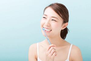 おすすめ!売れ筋!デンタルフロス・歯間ブラシのご紹介をします♪のサムネイル画像