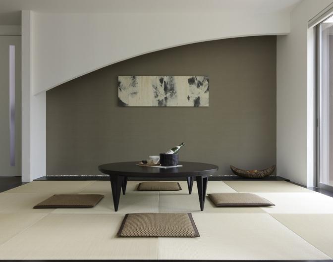 やっぱり落ち着く和室。和室でもおしゃれな部屋にするのは簡単♪のサムネイル画像