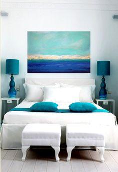 気持ちよく目覚めれるベッドルームにしよう♪【寝室レイアウト集】のサムネイル画像