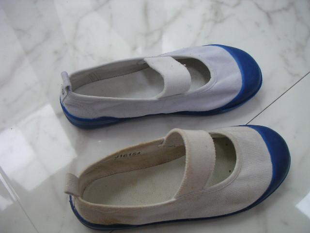 時短で楽してキレイに!靴を洗濯機で洗う方法&便利グッズを紹介のサムネイル画像