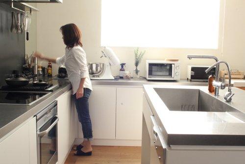 【キッチンの高さ】身長だけで選ぶのは早いかもしれませんよ?のサムネイル画像