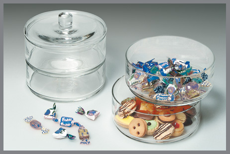 ガラス容器の活用法教えます☆こんな使い方があったんだ!!のサムネイル画像