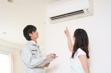 引っ越しや買い替えで、エアコンの処分方法を考えた事ありますか?のサムネイル画像