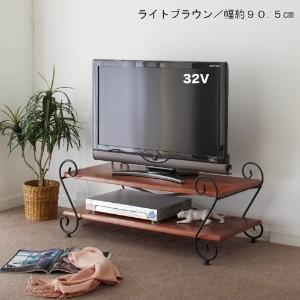 インテリアとして活躍するテレビ台を使って、収納力をあげよう♪のサムネイル画像
