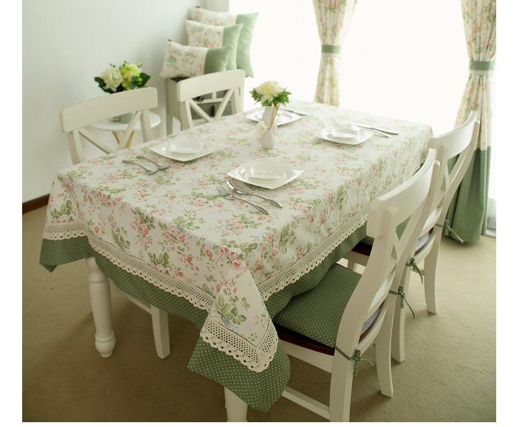 おしゃれでお部屋に合ったテーブルクロスのあっという間の作り方のサムネイル画像