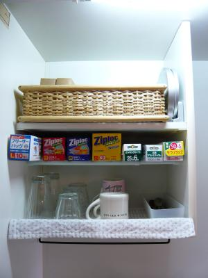 お宅の収納スペースが無くなったと思う前に整理整頓してますか?のサムネイル画像
