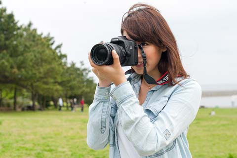 【初心者から上級者まで】デジタル一眼レフカメラランキング5選!のサムネイル画像