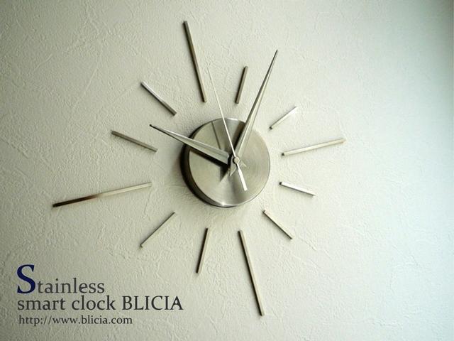 お部屋のインテリアにもなります!かわいい壁掛け時計を紹介します☆のサムネイル画像