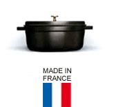 大人気のお鍋staubの魅力とは。staubを使った料理も合わせてご紹介。のサムネイル画像