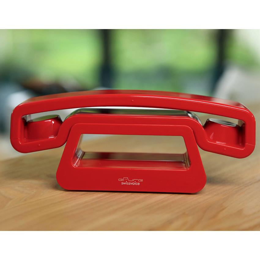 こんなにおしゃれな電話機があったの?!素敵な電話機を色々ご紹介のサムネイル画像