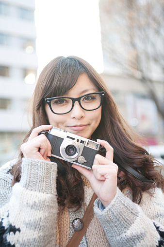 『カメラ女子』におすすめしたいカメラをタイプ別にご紹介します!のサムネイル画像