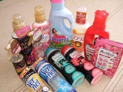 毎日の洗濯が楽しくなる!!いい香りの柔軟剤ランキング2016のサムネイル画像