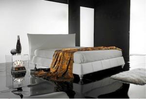 新生活に向けて!クイーンサイズのベッドで、優雅な睡眠タイムをのサムネイル画像