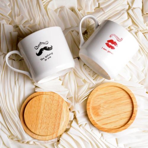 あったかかわいい♪ふた付きマグカップで心も体もぽかぽか♡のサムネイル画像