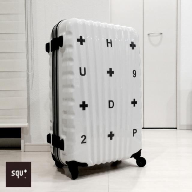 無印良品のスーツケースをゲットしてトラベルに出かけよう♪のサムネイル画像
