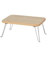 ニトリの折りたたみテーブルで、お部屋をもっと快適にしましょう♪のサムネイル画像