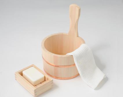 入浴タイムをより快適に!!おすすめの風呂桶をご紹介します✩のサムネイル画像
