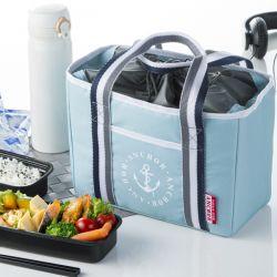 買物やピクニックに最適!お出かけに持ち歩きたい人気の保冷バッグ。のサムネイル画像