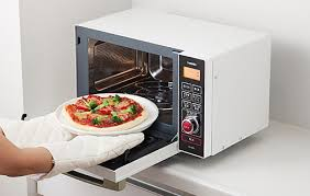 電子レンジとオーブンを使いこなしてお料理上手女子になっちゃおう♡のサムネイル画像