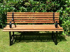 庭に合いそうなベンチをご紹介して行きますので参考にしてください。のサムネイル画像
