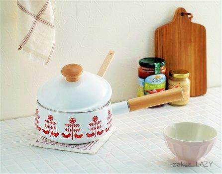 おすすめ!人気の「片手鍋」でおいしい料理を作りましょう♪のサムネイル画像