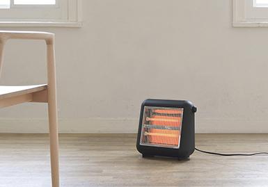 お部屋のインテリアにもなる!おしゃれな電気ストーブを紹介します☆のサムネイル画像