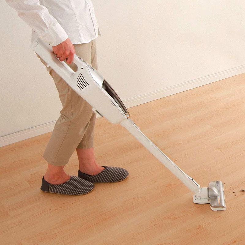 【お掃除ラクラク!】コードレスの掃除機まとめ【コンパクト】のサムネイル画像