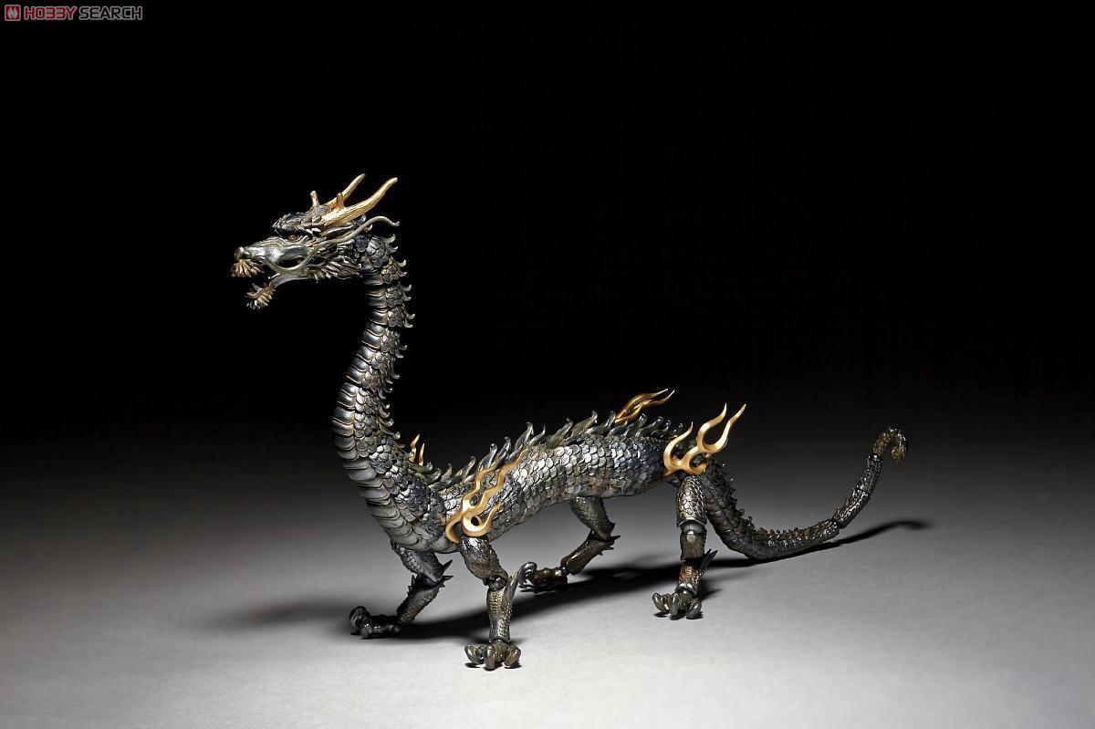 頼れる風水グッズ☆ぜひ玄関に置きたい龍の置物を紹介します☆のサムネイル画像
