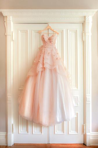 【世界に一つウェディングドレス】おすすめ手作りウェディングドレスのサムネイル画像