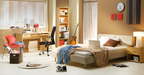 何度掃除しても、すぐ片付かない部屋に。そんな悪循環から脱却!!のサムネイル画像