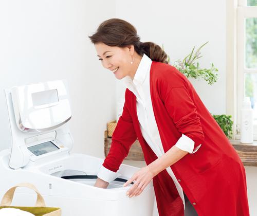 洗濯機の水栓はどうしてる?水漏れしたら?の解決策を教えます!のサムネイル画像