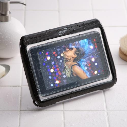 タブレット防水ケースが便利!水に濡れても安心の注目商品まとめのサムネイル画像