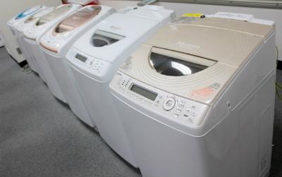 洗濯機が汚れてる?どこでそれがわかりますか?綺麗にできます!のサムネイル画像