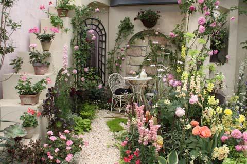 初心者のガーデニングにおすすめの花は?季節別にチェック!!のサムネイル画像