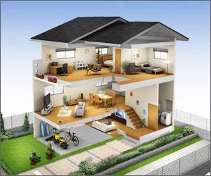 【必見!】工夫次第で差が出る家の間取り 使える間取りと家の将来性のサムネイル画像