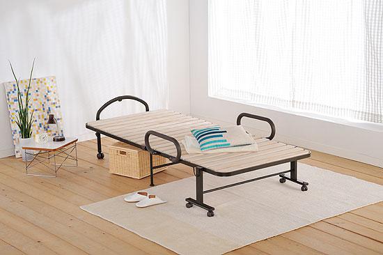 【国産すのこベッド特集】湿気、カビ対策に最適なおすすめ商品まとめのサムネイル画像