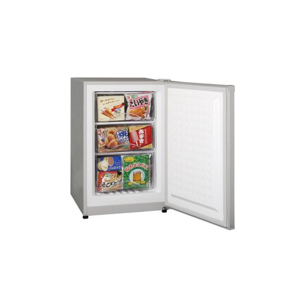 食品保存は冷凍庫ストッカーがおすすめ!大量保存可能な人気商品は?のサムネイル画像