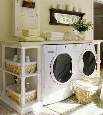 洗濯機のタイプ別!酸素系漂白剤を使った洗濯機掃除と日常ケアの方法のサムネイル画像